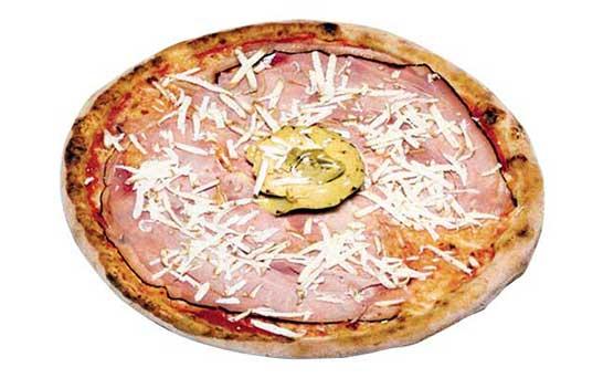 pizze mondiali