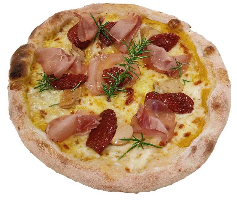 pizza curiosa